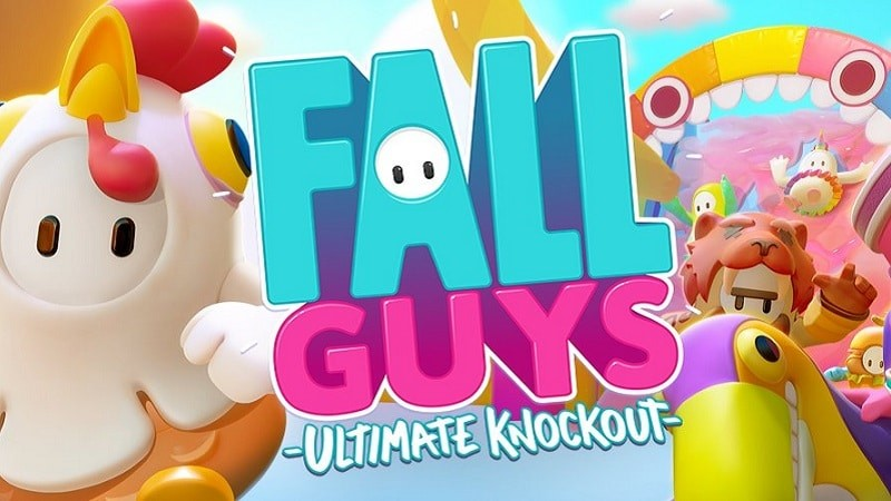 Guide For fall guys ultimate knockout 2020
