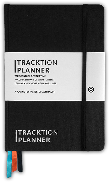 The Best Planners Books on 2020