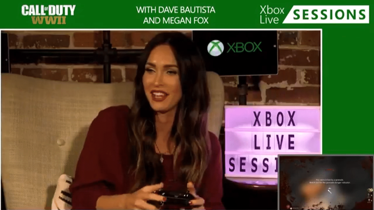 5 Popular Female Celebrities That You Didn't Know Were Avid Gamers