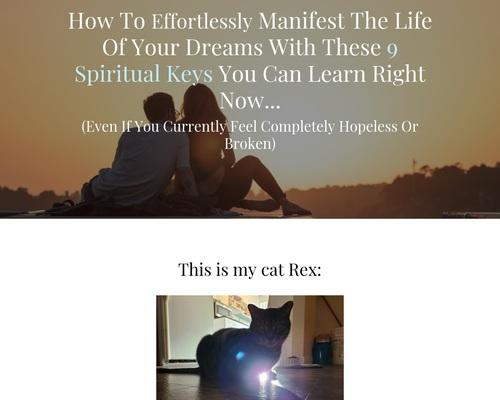 The Spiritual Keys Of Enlightenment Reviews 2021