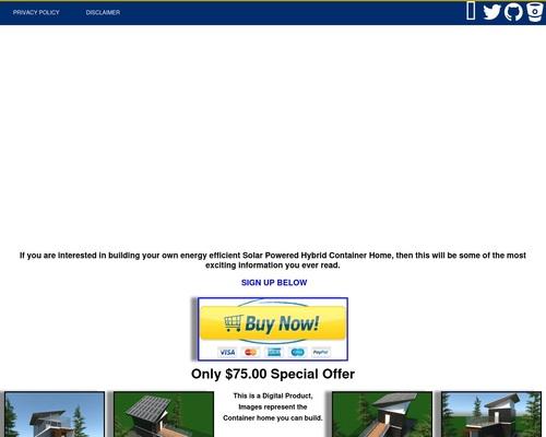 SPCH Landing Page clickbank - Solario USA Reviews