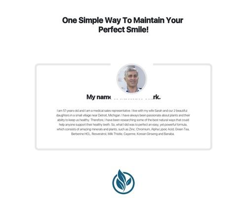 DentiVive - Text Presentation Reviews